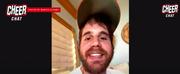 VIDEO: Ben Platt Learns Choreography From the Cast of CHEER on Netflix