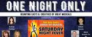 One Night Only To Reunite Original West End Cast and Creatives of SATURDAY NIGHT FEVER Photo