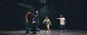 Banff Centre Choreography Award Goes To Crazy Smooth Photo