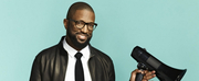 Rickey Smiley to Perform at Louisvilles Brown Theatre