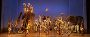 THE LION KING to Stream Opening Number Exclusively on TikTok