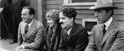 BWW Review: THE STRANGE TALE OF CHARLIE CHAPLIN AND STAN LAUREL at Théâtre Des Capucins
