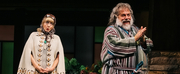 BWW Review: THE MERRY WIVES OF WINDSOR at Folger Theatre