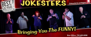 Jokesters Comedy Club Continues Live Comedy Shows Working Within Statewide Restrictions Photo