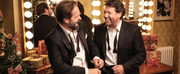VIDEO: Michael Ball & Alfie Boe Visit Backstage LIVE- Tuesday at 1pm! Photo