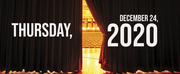 Virtual Theatre Today: Thursday, December 24 Photo
