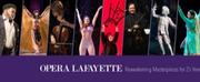 Opera Lafayette PresentsFÊTE DE LA MUSIQUE Photo