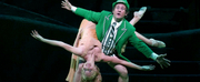 Broadway Jukebox: 30 Showtunes for a Broadway St. Patricks Day! Photo