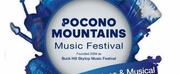 Pocono Mountains Music Festival Announces 2021 Season