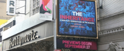 UP on the Marquee: THE INHERITANCE