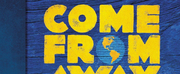 Book Review: COME FROM AWAY: WELCOME TO THE ROCK, Irene Sankoff, David Hein and Laurence Maslon