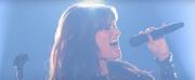 VIDEO: Idina Menzel Performs Dream Girl on AMERICAS GOT TALENT