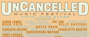 The Hotel Cafe Hosts UNCANCELLED MUSIC FESTIVAL on Stageit