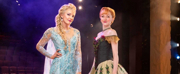 Review Roundup: FROZEN National Tour Returns to the Stage