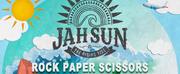 Jah Sun & The Rising Tide Release New Single Rock Paper Scissors Photo