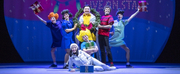 The Kentucky Center Presents A CHARLIE BROWN CHRISTMAS LIVE ON STAGE