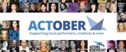 Actors Benevolent Of Fund NSW Announces ACTober Photo