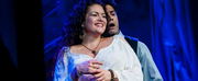 Live Opera Returns To Salt Lake City With Utah Operas Production Of LA TRAGEDIE DE CARMEN Photo