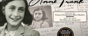 Patchogue Theatre Presents THE DIARY OF ANNE FRANK