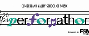 The Cumberland Valley School of Music Announces Performathon Photo