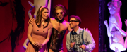 Photos: First Look at THE ROCKY HORROR SHOW at the Garden Theatre