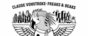 Claude VonStroke Drops Fourth Studio Album FREAKS & BEAKS