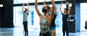 Dancers Return to Classes at the Joffrey Ballet Photo