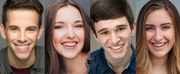 VIDEO: Chaz Wolcott and Sadie Seelert Appear on SOUP TROUPE ONLINE Photo
