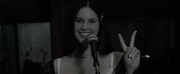 VIDEO: Lana Del Rey Performs Arcadia on THE LATE SHOW