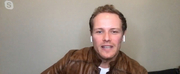 VIDEO: Sam Heughan Talks About Growing Up in Scotland on LIVE WITH KELLY AND RYAN Photo
