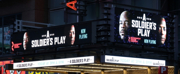 Up on the Marquee: A SOLDIER\