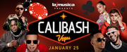Calibash 2020 Las Vegas Set for January 25