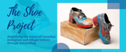 Workshop West Playwrights Theatre Announces THE SHOE PROJECT Photo