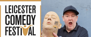 Johnny Vegas Wins Legend Of Comedy Award At Leicester Comedy Festival Award Ceremony
