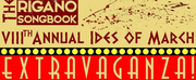 Full Cast And Tickets Announced For The Rigano Songbook 8th Annual IDES OF MARCH EXTRAVAGA Photo