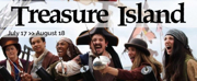 TREASURE ISLAND Opens This Week At Synetic Theater