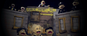 Hussian College In Studio Los Angeles Premieres All Puppet Version Of URINETOWN: THE MUSIC Photo