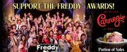 World-Famous Carnegie Deli Partners With The FREDDY Program For Fundraiser Photo