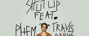 Tyler Posey Teams Up with phem and Travis Barker on Shut Up Photo
