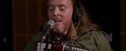 VIDEO: Watch Tim Minchin Put His Own Spin on Billie Eilishs Bad Guy Photo