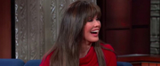 VIDEO: Marie Osmond Reveals Her Dirty Secret on THE LATE SHOW WITH STEPHEN COLBERT