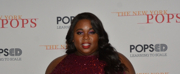 Broadway Brainteasers: Alex Newell Word Search! Photo