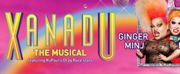 XANADU Tour Announces Additional Casting and Dates