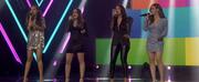 VIDEO: Mirela Cabero, Lydia Fairén, Alba Gil y Lucía Estrella sorprenden a B Photo