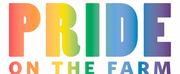 Kimberely Locke, Jennifer DiNoia and Christine Nolan to Perform at PRIDE AT THE FARM