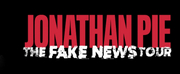 Comedia Jonathan Pie Announces THE FAKE NEWS TOUR