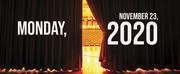 Virtual Theatre Today: Monday, November 23rd Photo
