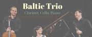 The Baltic Trio Present a Concert at Technopolis 20