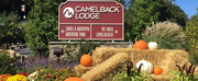 October's Spooktacular Adventures at CAMELBACK RESORT
