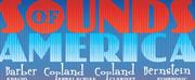 David Bernard and the Park Avenue Chamber Symphony Release Sounds Of America, September 10